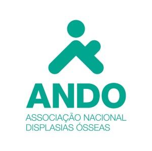 Logo ANDO Positive
