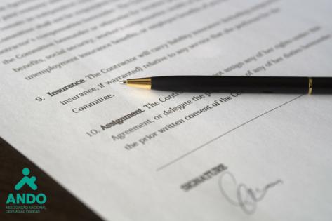 contrato genérico ilustrativo da estratégia integrada para as doenças raras