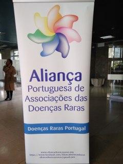 Dia das Doenças Raras Aliança Portuguesa de associaçoes de doenças raras